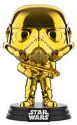 Funko Pop! Star Wars Stormtrooper (Gold Chrome)