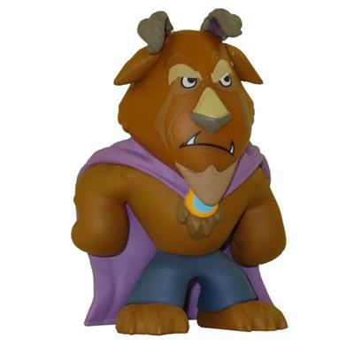 Mystery Minis Disney Series 2 Beast (Angry) Icon
