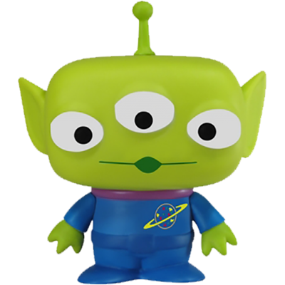 Funko Pop! Disney Alien