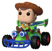 Funko Pop! Rides Woody with RC