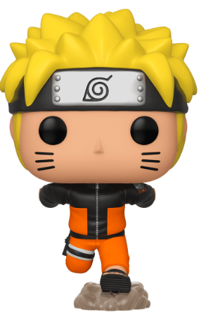 Funko Pop! Animation Naruto Uzumaki