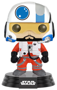Funko Pop! Star Wars Snap Wexley