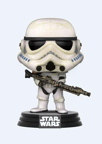 Funko Pop! Star Wars Sandtrooper