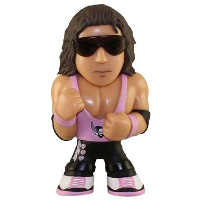 "Mystery Minis WWE Series 2 Bret ""The Hitman"" Hart"