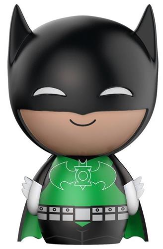 Dorbz DC Comics Batman (Green Lantern)