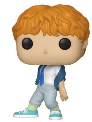 Funko Pop! Rocks Jimin