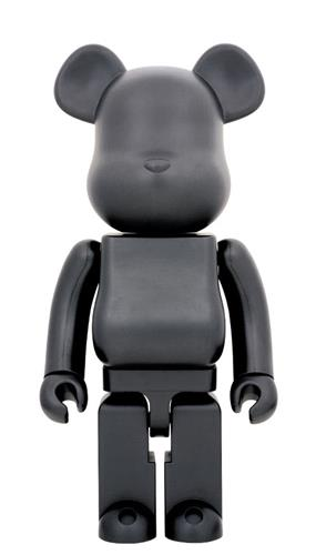 Be@rbrick Misc Dry Carbon (Plain Weave) 1000% Icon