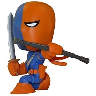 Mystery Minis DC Comics Deathstroke  Icon
