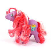 My Little Pony Year 07 Caramel Crunch