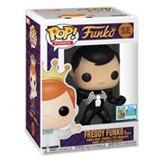 Funko Pop! Freddy Funko Freddy Funko as Venom