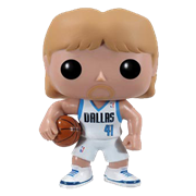 Funko Pop! Sports Dirk Nowitzki