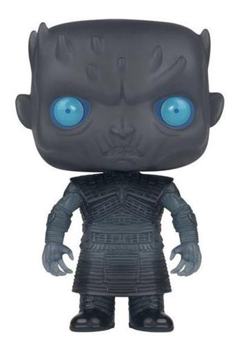 Funko Pop! Game of Thrones Night King (Translucent)