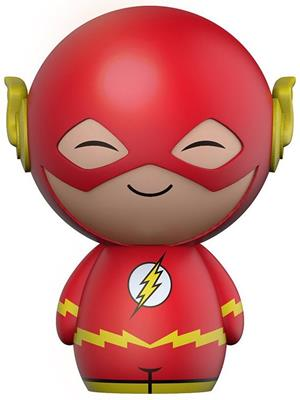 Dorbz DC Comics The Flash