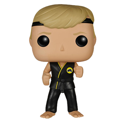 Funko Pop! Movies Johnny Lawrence Icon