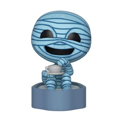 Mystery Minis Haunted Mansion The Mummy (Target)