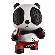 Mighty Jaxx Mighty Jaxx Panda Ink: Punch