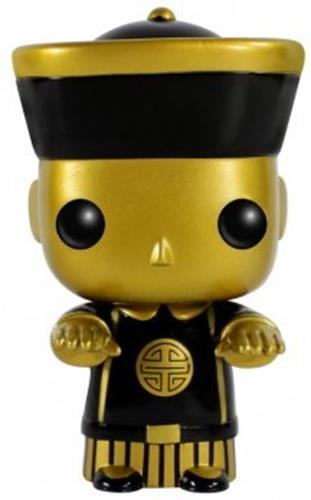 Funko Pop! Asia Little Prince (Gold) Icon Thumb