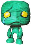 Funko Pop! League of Legends Amumu