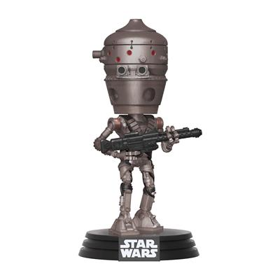 Funko Pop! Star Wars IG - 11