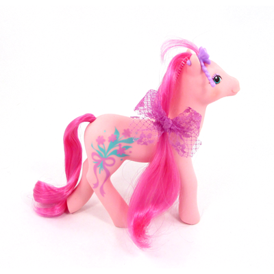 My Little Pony Year 07 Dainty