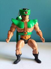 Masters of the Universe 1983 Tri-Klops