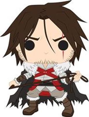 Funko Pop! Animation Trevor Belmont