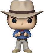 Funko Pop! Movies Dr. Alan Grant
