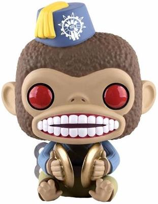 Funko Pop! Games Monkey Bomb