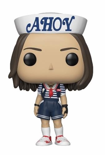 Covetly Funko Pop Television Robin Scoops Ahoy 674