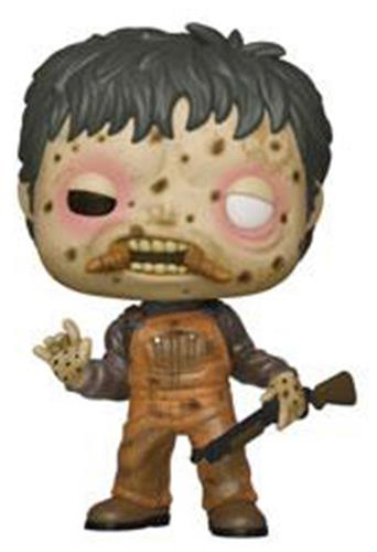 Funko Pop! Movies Edgar