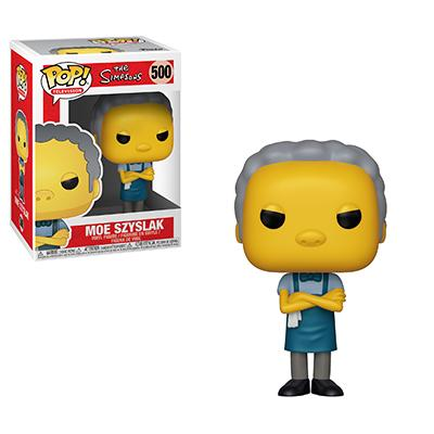 Funko Pop! Animation Moe Szyslak