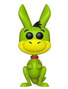 Funko Pop! Animation Hoppy The Hopparoo