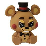Mystery Minis Five Nights at Freddy's Series 1 Toy Freddy