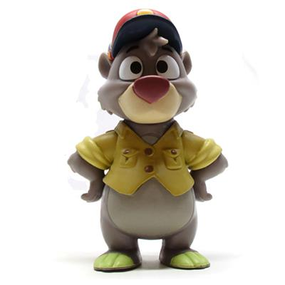 Mystery Minis Disney Afternoon Baloo (TaleSpin) Icon