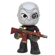 Mystery Minis Suicide Squad Deadshot (Mask)