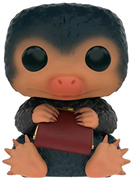 Funko Pop! Fantastic Beasts Niffler (w/ Coin Purse)