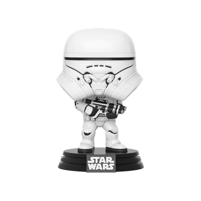Funko Pop! Star Wars First Order Jet Trooper