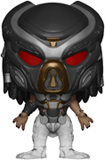 Funko Pop! Movies Predator (Fugitive) - Disappearing