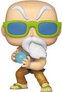 Funko Pop! Animation Master Roshi (Max Power)