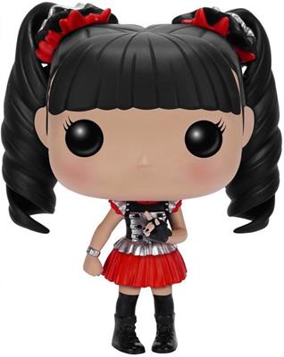 Funko Pop! Rocks Moametal Icon