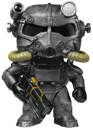 Funko Pop! Games Power Armor