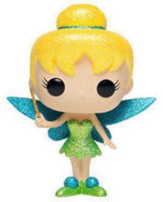 Funko Pop! Disney Tinker Bell (Diamond)