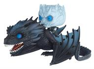 Funko Pop! Rides Night King & Icy Viserion