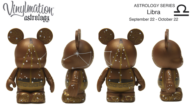 Vinylmation Open And Misc Astrology Libra