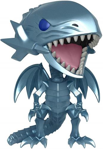 Funko Pop! Animation Blue-Eyes White Dragon