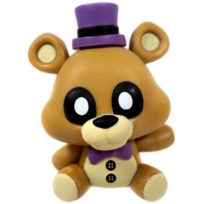 Mystery Minis Five Nights at Freddy's Series 2 Golden Freddy Stock