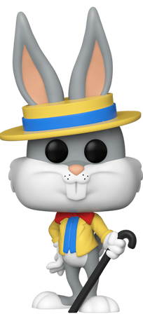 Funko Pop! Animation Bugs Bunny (Show Outfit) Icon
