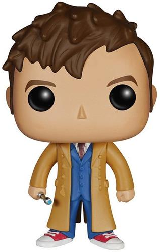 Funko Pop! Television Tenth Doctor