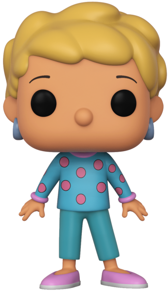Funko Pop! Disney Patti Mayonnaise