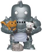 Funko Pop! Animation Alphonse Elric (w/ Kittens)